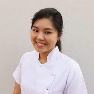Dr Kathryn Fong
