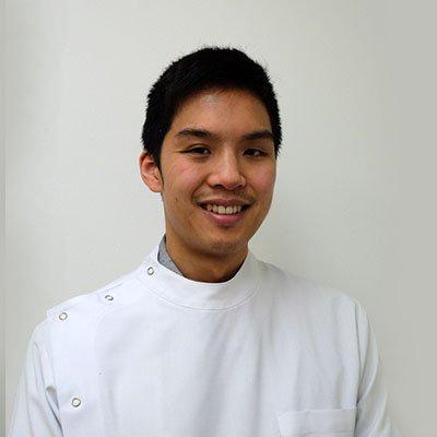 Dr Michael Fong