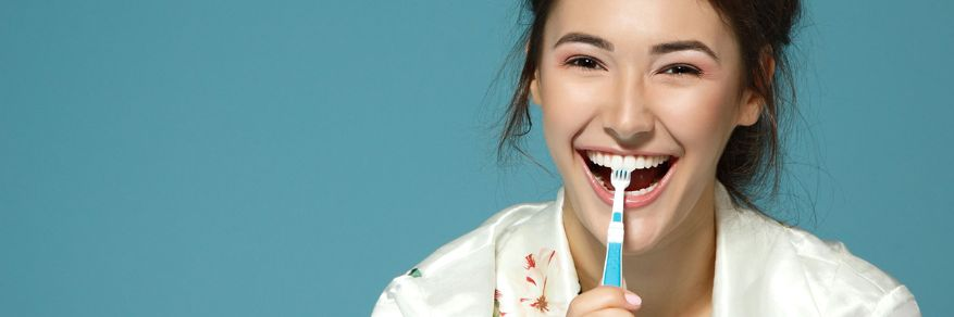 Teeth Whitening Aftercare Instructions
